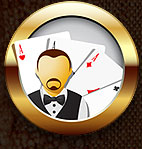 Click to play FREE online Blackjack Game
